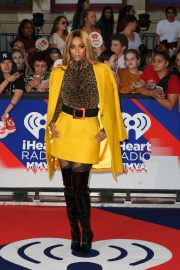 Tyra Banks at 2018 Iheartradio Music Video Awards in Toronto 2018/08/26 3