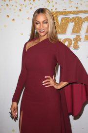 TYRA BANKS at America's Got Talent Live Show in Hollywood 2018/08/21 4