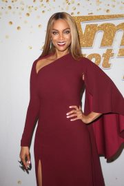 TYRA BANKS at America's Got Talent Live Show in Hollywood 2018/08/21 7