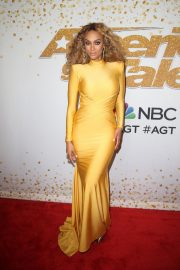 Tyra Banks at America's Got Talent, Season 13 Live Show in Hollywood 2018/08/14 1