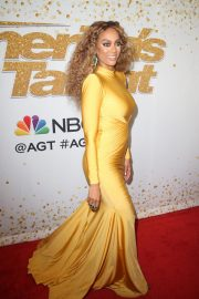 Tyra Banks at America's Got Talent, Season 13 Live Show in Hollywood 2018/08/14 5