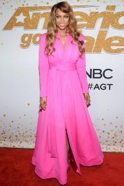 Tyra Banks at America's Got Talent Show in Hollywood 2018/08/28 2