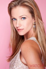 A. J. Cook for Watch Magazine, September 2018 3