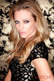 A. J. Cook for Watch Magazine, September 2018 7