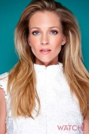 A. J. Cook for Watch Magazine, September 2018 12