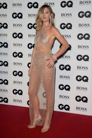 Abbey Clancy at GQ Men of the Year 2018 Awards in London 2018/09/05 2