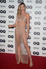 Abbey Clancy at GQ Men of the Year 2018 Awards in London 2018/09/05 6