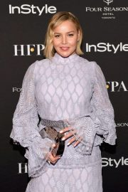 Abbie Cornish at Hfpa and Instyle's Tiff Celebration in Toronto 2018/09/08 2
