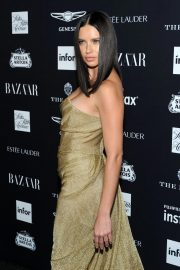 Adriana Lima at Harper's Bazaar Icons by Carine Roitfeld Event in New York 2018/09/07 13