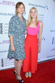 AJ Michalka and Alyson Michalka at Women Making History Awards in Beverly Hills 2018/09/15 1