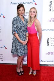 AJ Michalka and Alyson Michalka at Women Making History Awards in Beverly Hills 2018/09/15 2