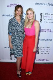 AJ Michalka and Alyson Michalka at Women Making History Awards in Beverly Hills 2018/09/15 7