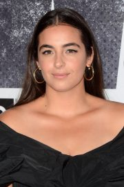 Alanna Masterson at The Walking Dead Premiere Party in Los Angeles 2018/09/27 1