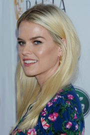 Alice Eve at Bafta LA + BBC America TV Tea Party in Beverly Hills 2018/09/15 2