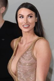Alice Goodwin at 2018 National Reality TV Awards in London 2018/09/25 9