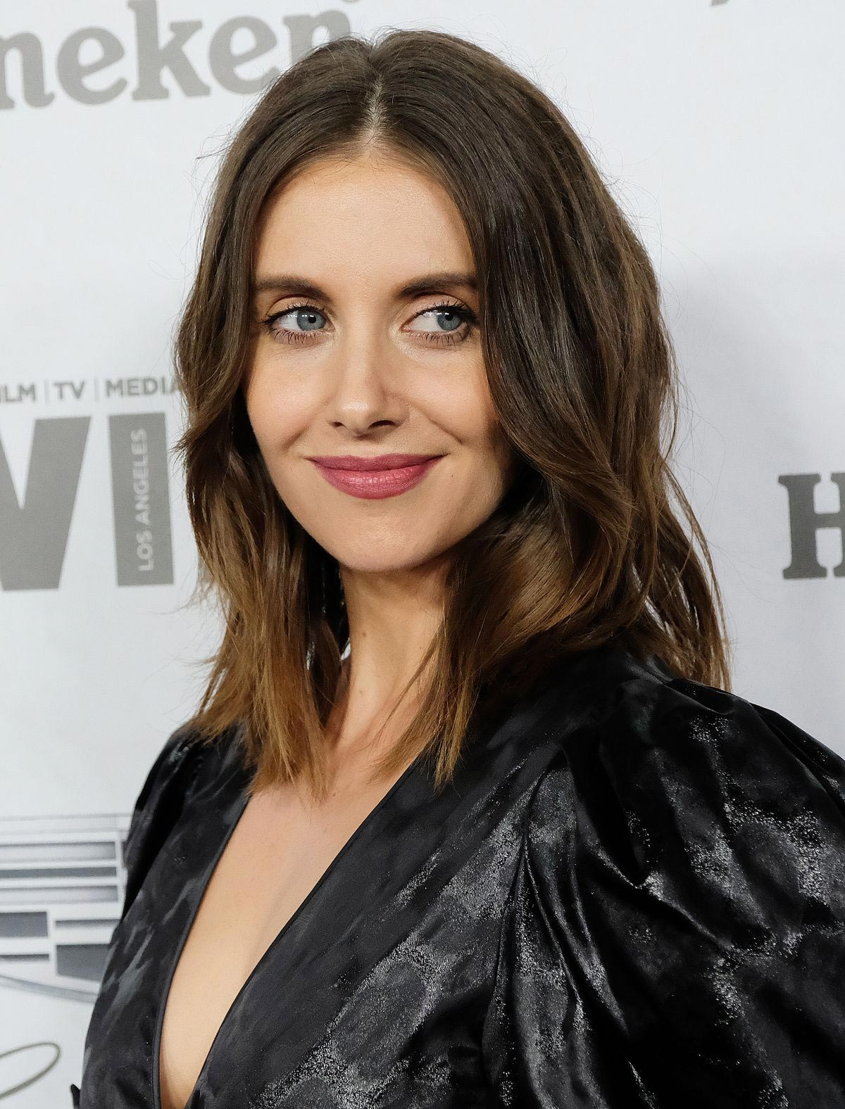 Alison Brie at Variety & Women in Film's Pre-emmy Party in Hollywood 2018/09/15 1