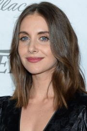 Alison Brie at Variety & Women in Film's Pre-emmy Party in Hollywood 2018/09/15 10