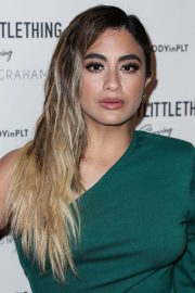 Ally Brooke at PrettyLittleThing Ashley Graham Event in Los Angeles 2018/09/24 8