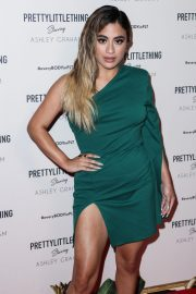 Ally Brooke at PrettyLittleThing Ashley Graham Event in Los Angeles 2018/09/24 10