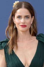 Amanda Peet at Emmy Awards 2018 in Los Angeles 2018/09/17 1