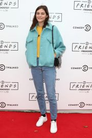 Amber Anderson at Comedy Central's Friendsfest Launch in London 2018/09/20 3