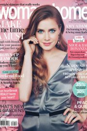 Amy Adams in Woman & Home Magazine, South Africa October 2018 3