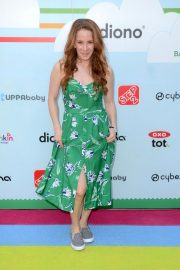 Amy Davidson at Celebrity Baby2Baby Benefit in Los Angeles 2018/09/22 6