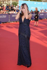 Ana Girardot at 2018 Deauville American Film Festival Opening Ceremony 2018/08/31 1