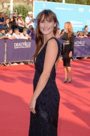 Ana Girardot at 2018 Deauville American Film Festival Opening Ceremony 2018/08/31 3