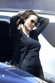 Angelina Jolie Out and About in Los Angeles 2018/09/11 1
