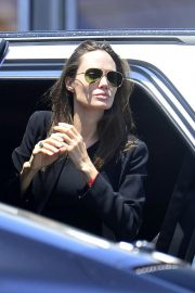 Angelina Jolie Out and About in Los Angeles 2018/09/11 6