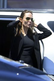 Angelina Jolie Out and About in Los Angeles 2018/09/11 7
