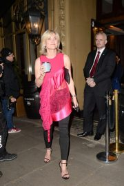 Anthea Turner at Best Heroes Awards in London 2018/09/24 4