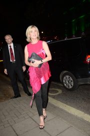 Anthea Turner at Best Heroes Awards in London 2018/09/24 6