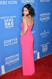 Ariel Winter at American Humane Dog Awards in Los Angeles 2018/09/29 3