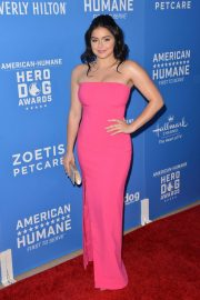 Ariel Winter at American Humane Dog Awards in Los Angeles 2018/09/29 4