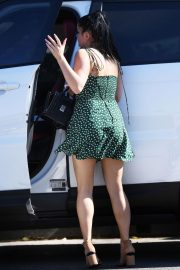 Ariel Winter Out and About in Studio City 2018/09/12 5