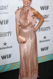 Arielle Kebbel at Variety & Women in Film's Pre-emmy Party in Hollywood 2018/09/15 4