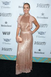 Arielle Kebbel at Variety & Women in Film's Pre-emmy Party in Hollywood 2018/09/15 6