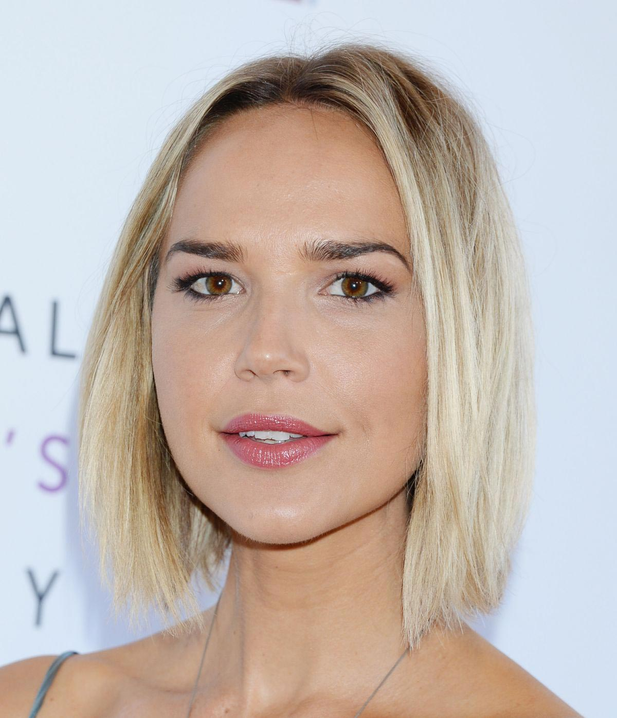 Arielle Kebbel at Women Making History Awards in Beverly Hills 2018/09/15 1