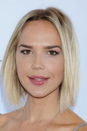 Arielle Kebbel at Women Making History Awards in Beverly Hills 2018/09/15 3