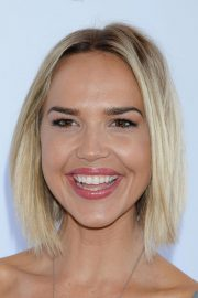 Arielle Kebbel at Women Making History Awards in Beverly Hills 2018/09/15 5