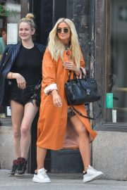 Ashlee Simpson Out in New York 2018/09/04 5