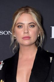 Ashley Benson at Hfpa and Instyle's Tiff Celebration in Toronto 2018/09/08 4