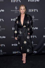 Ashley Benson at Hfpa and Instyle's Tiff Celebration in Toronto 2018/09/08 5