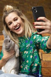 Ashley Roberts at Face of Amazon Pets' Promotion in London 2018/09/06 1