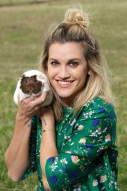 Ashley Roberts at Face of Amazon Pets' Promotion in London 2018/09/06 7