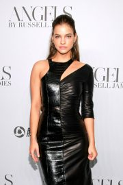 Barbara Palvin at Angels by Russell James Book Launch and Exhibit in New York 2018/09/06 5