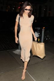 Bella Hadid Night Out in New York 2018/09/08 1
