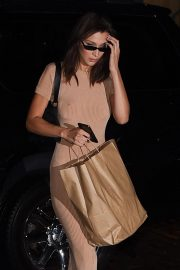 Bella Hadid Night Out in New York 2018/09/08 4